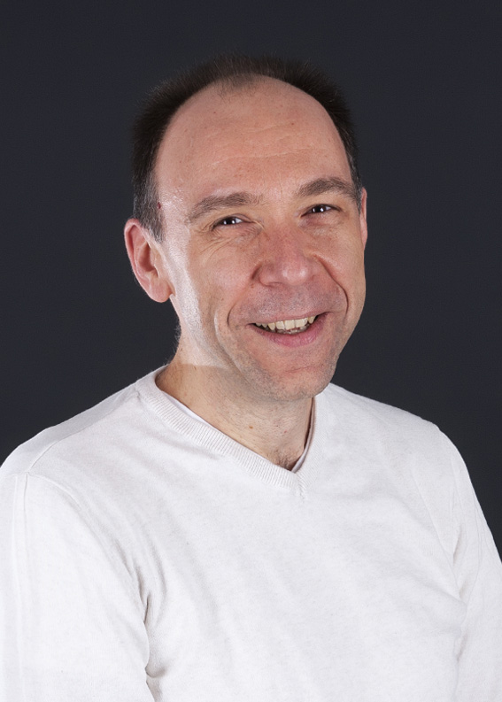 Eric HECKEL