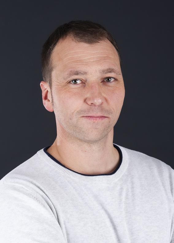 Frédéric Bauer