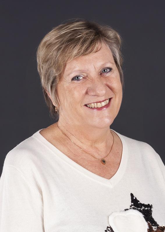 Marie MILLER-AMARD
