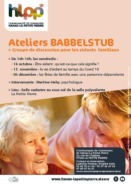 Ateliers BABBELSTUB