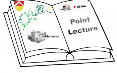Animation d'été au Point Lecture